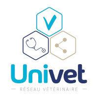 Logo de la Clinique vétérinaire Univet Carqueiranne