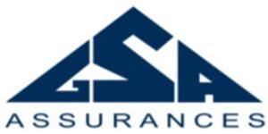 Logo GSA Assurances